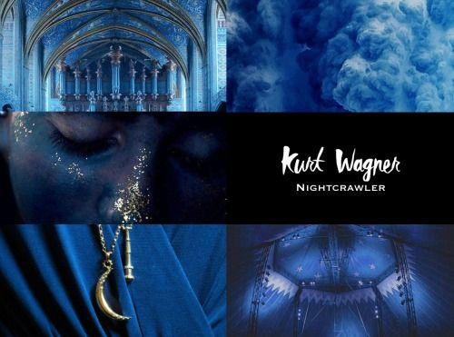Image result for kurt wagner aesthetic
