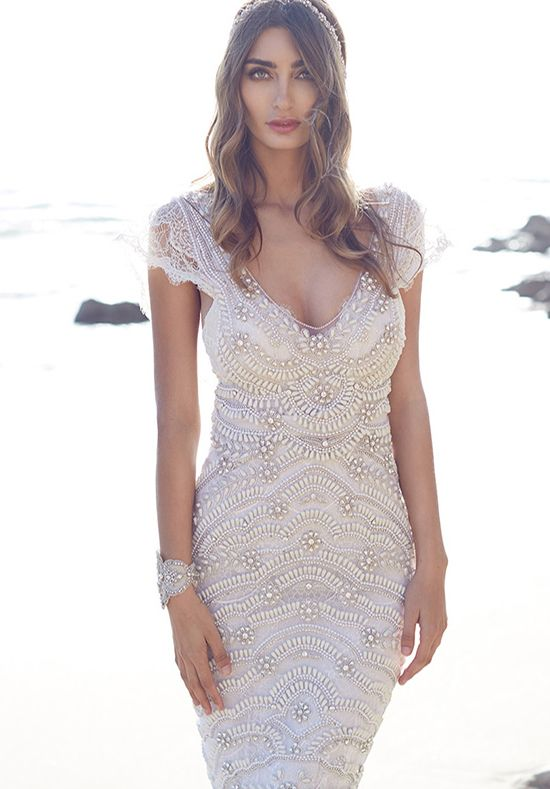 Anna Campbell Spirit Collection | Anna campbell, Anna and Wedding ...