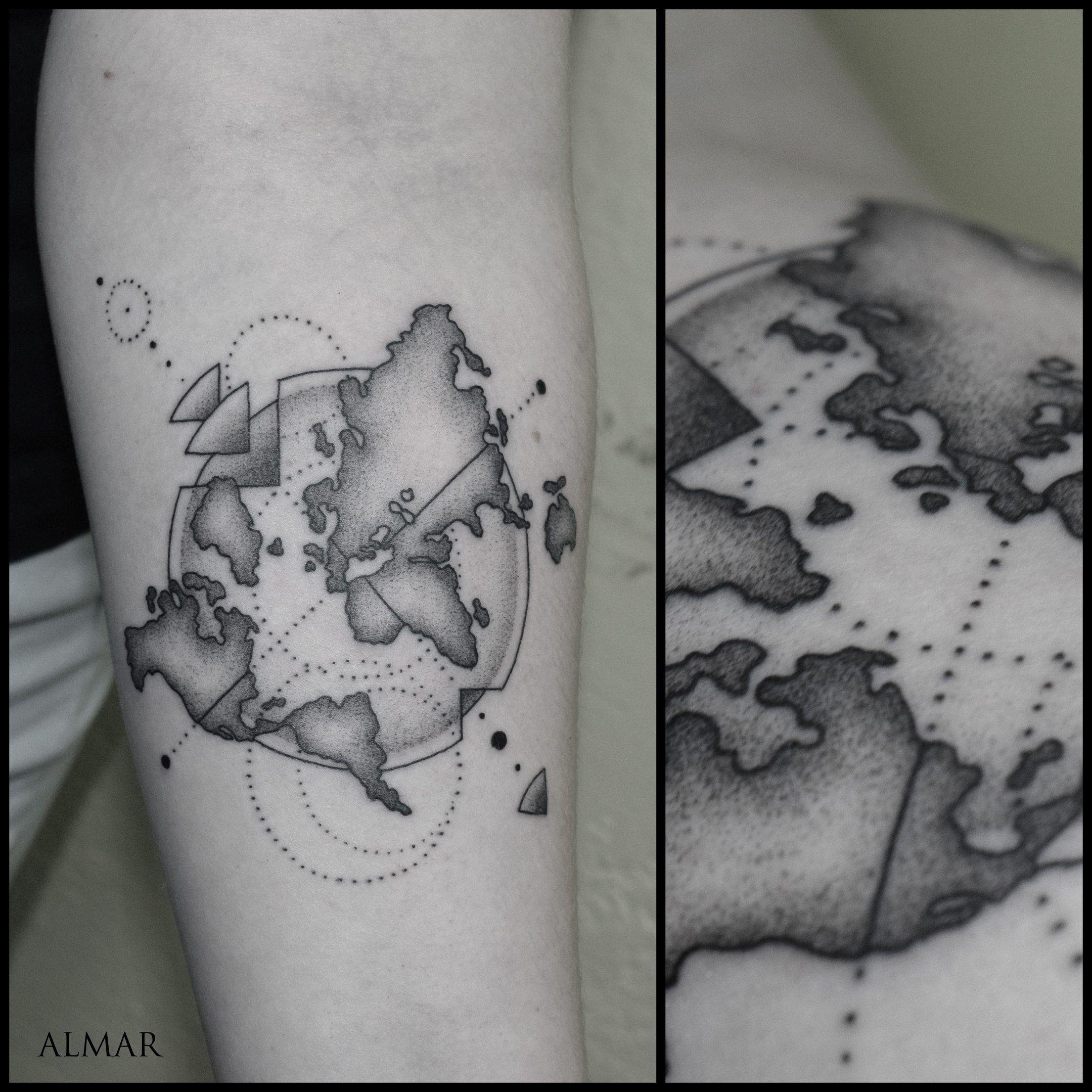 татуировки покер