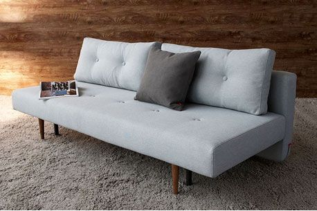 sofa-bed scandinavian design - Google Search | sofabeds ...