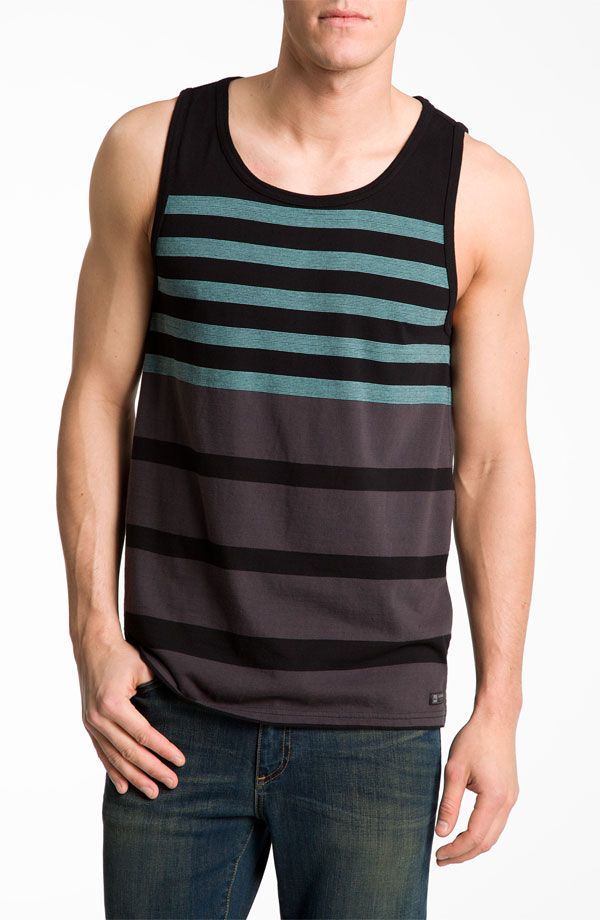 91d4258d9a9 This shirt has so many advantages. 1) it is sleeveless  2) love the retro  detail and colors  3) its simple. The perfect shirt to wear with a pair of  ragged ...