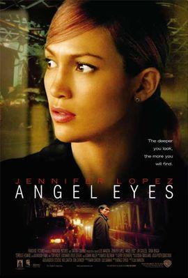 Mirada De Angel Pelicula Angel Eyes Jennifer Lopez Movies Jim Caviezel