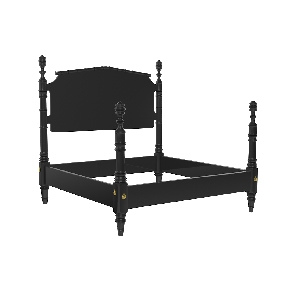 Wilton 4 Poster Bed King Poster Bed Bed 4 Poster Beds