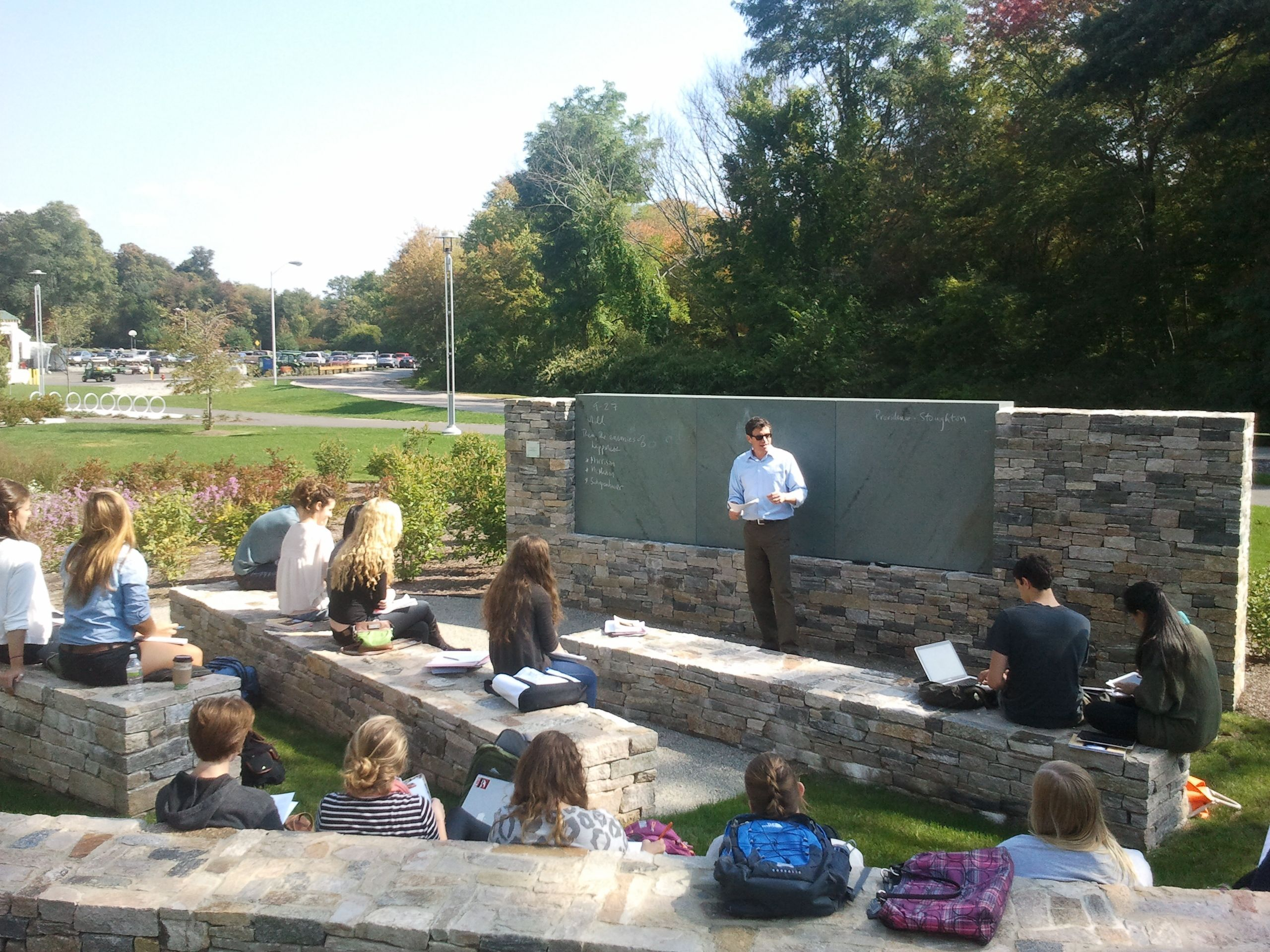 Outdoor Classroom Ideas Elementary School ~ Outdoor classroom design ideas google search in the
