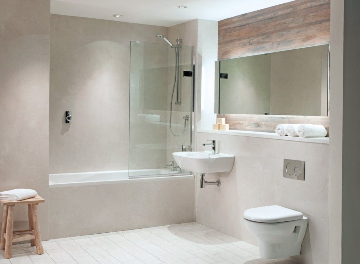 Bathroom Wall Panels Jewson di 8