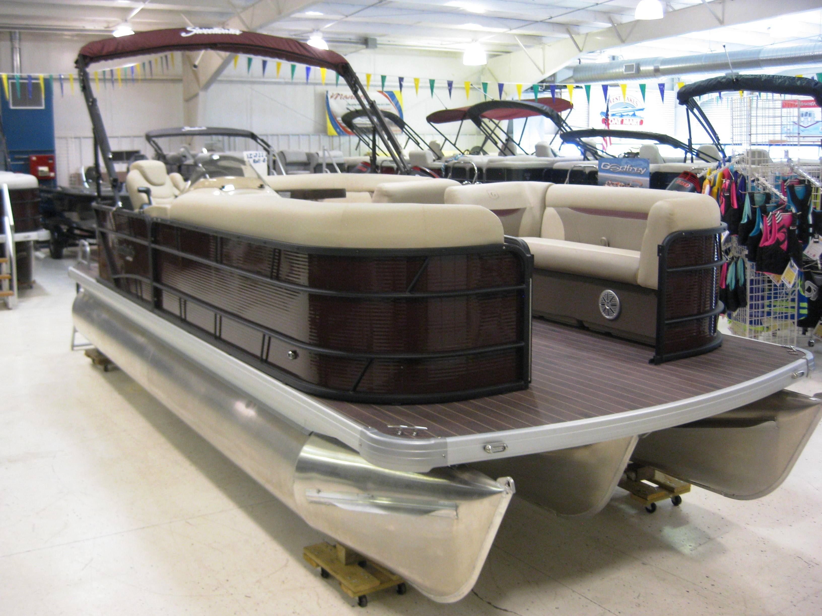 lake placid florida pontoon boat rentals