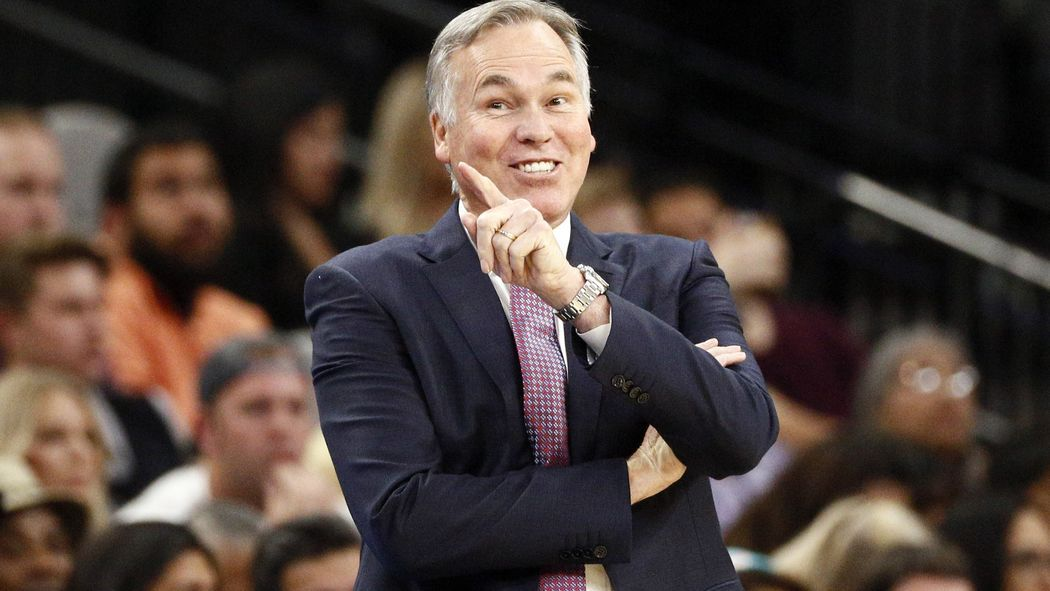 In today's Rocket Fuel: the dependable duo of James Harden and Trevor Ariza are going play a lot of minutes again and Mike D'Antoni is just as excited as us fans for the potential of the new-look Rockets.