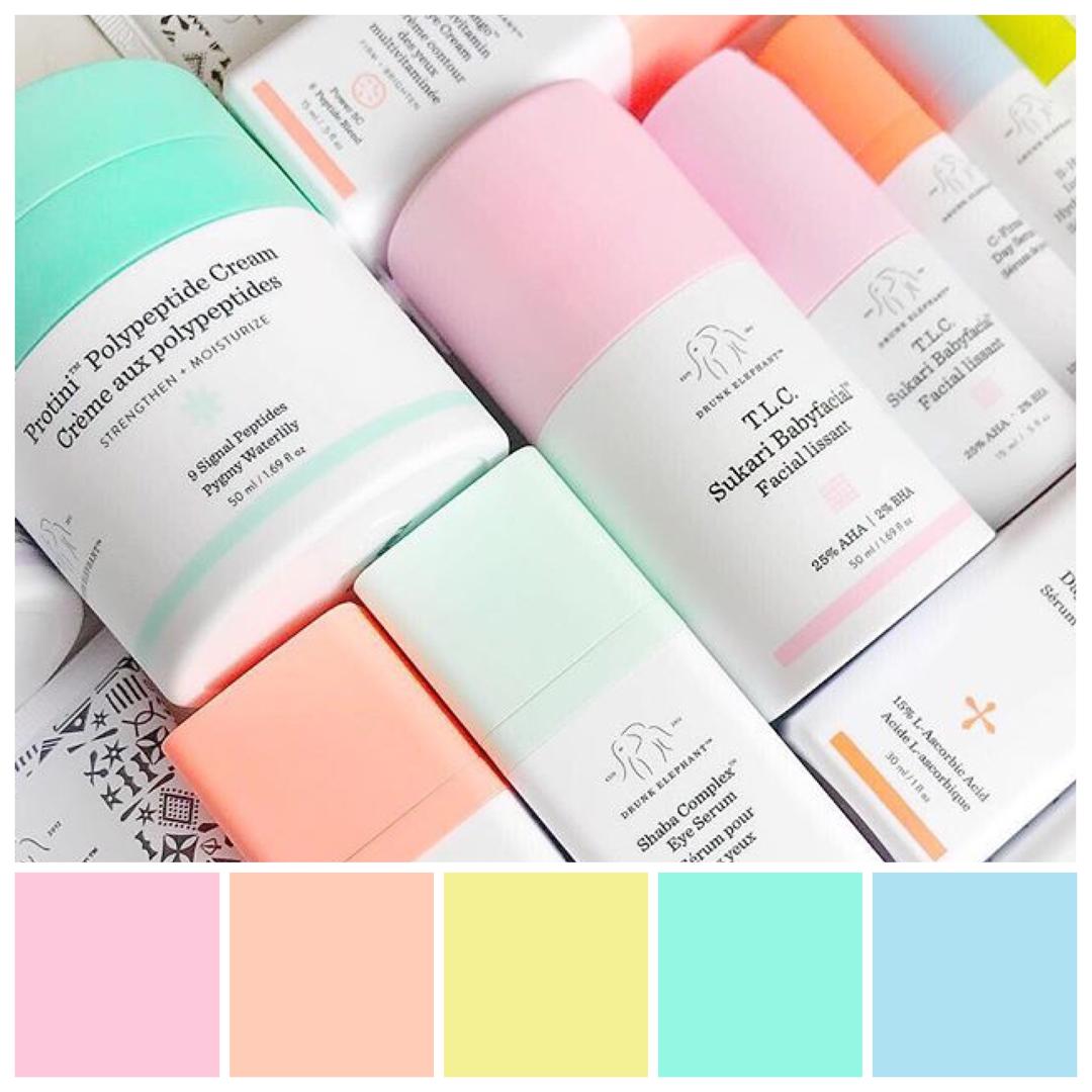 Branding Skin Branding Branding Haut Peau De Marque Piel De Marca Branding Design Branding Inspiration Business Branding Product Bra In 2020 With Images Skin Care Brands