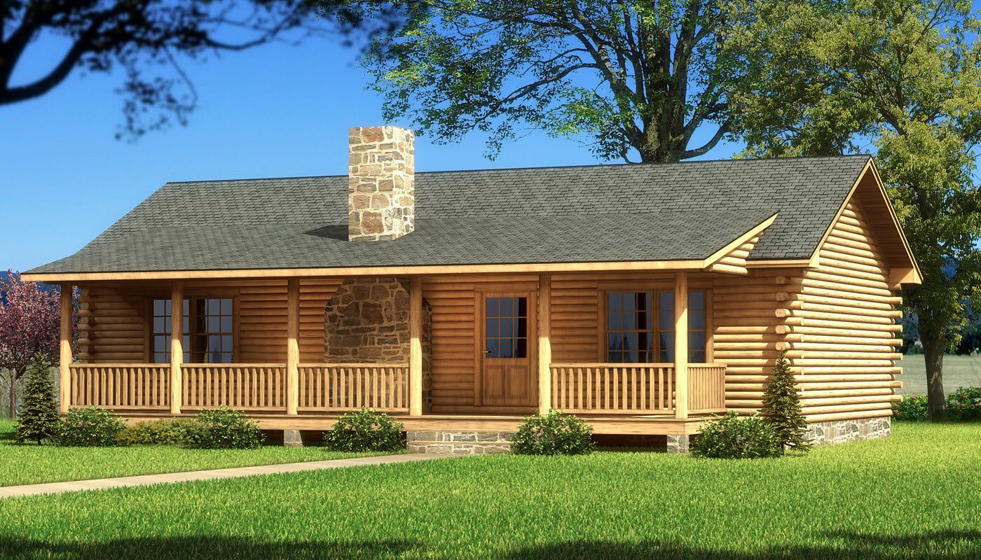 Vicksburg Log Cabin Floor Plan Southland Log Homes Log Cabin Floor Plans Cabin Floor Plans Log Homes