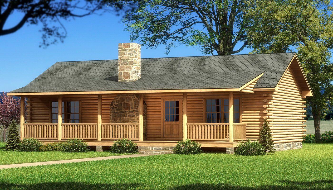 Vicksburg Log Cabin Floor Plan Southland Log Homes Log Cabin Floor Plans Cabin Floor Plans Log Homes