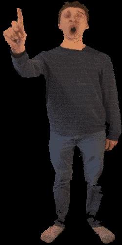 Principal Of The Thing Baldi S Basics Wiki Fandom In 2021 Shirts Blue Basic Principal