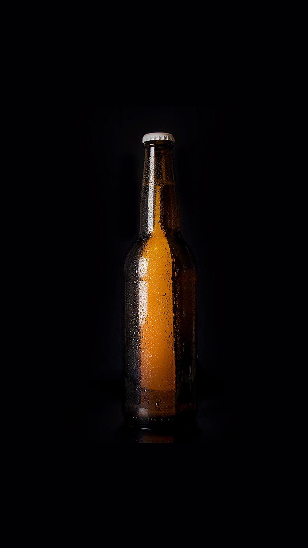 Beer Friend Food Dark Drink Art iPhone 6 plus