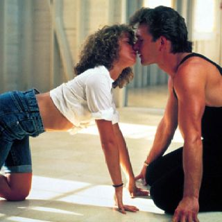 Pin Pa Dirty Dancing