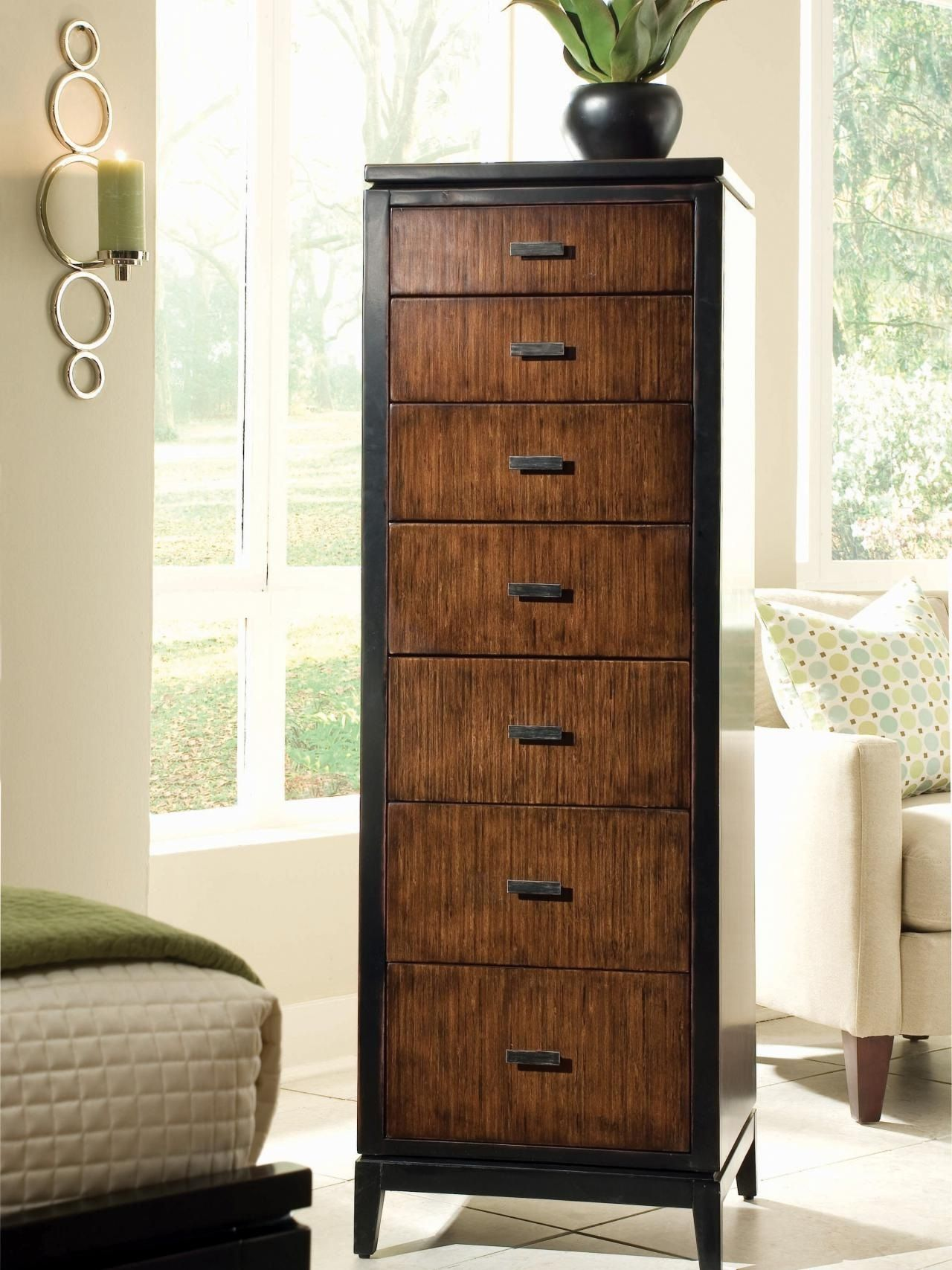 9f945f494 Awesome Tall Narrow Dresser