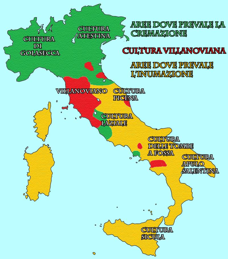 Cartina Dellitalia Wikipedia.Italia Eta Del Ferro Cultura Di Golasecca Wikipedia Cultura Italia Storia