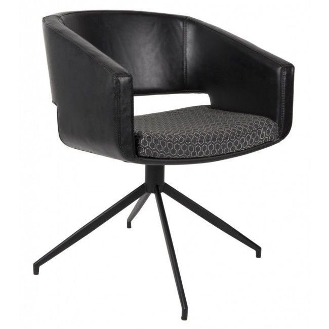 Zuiver Beau stoel - Fauteuils - Stoelen - Woonkamer | Fundesign.nl ...