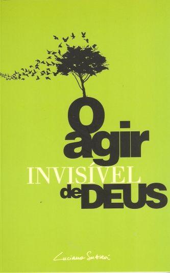 Agir Invisivel Livros Evangelicos Livros De Filmes Livros Biblicos