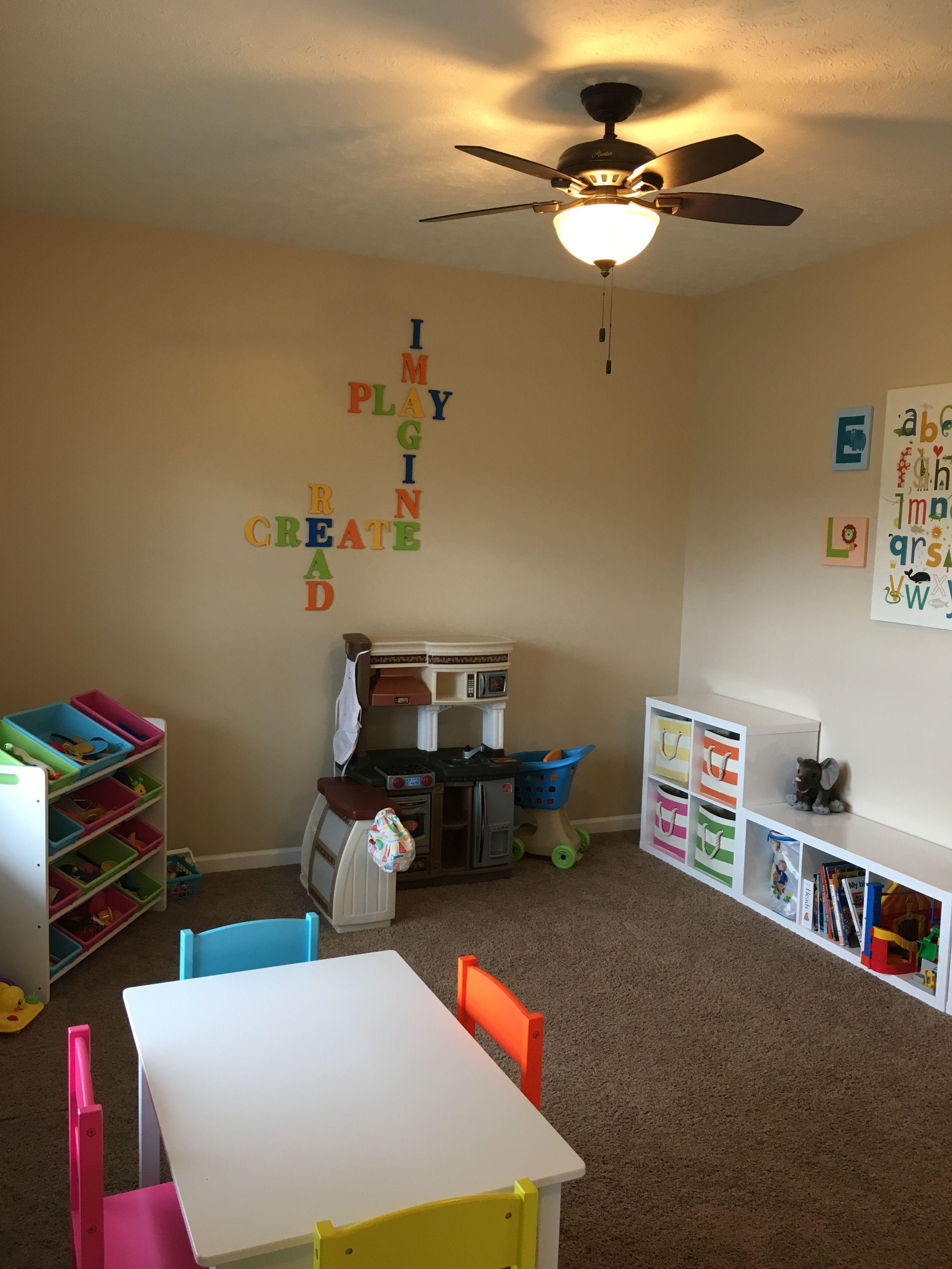 Playroom | Playroom, Home decor, Decor