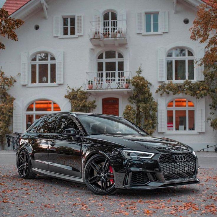 Audi RS3 x 19