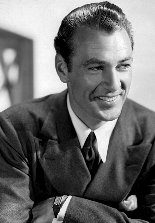 gary cooper gary cooper photo 31613694 fanpop fanclubs my pins pinterest schauspieler. Black Bedroom Furniture Sets. Home Design Ideas