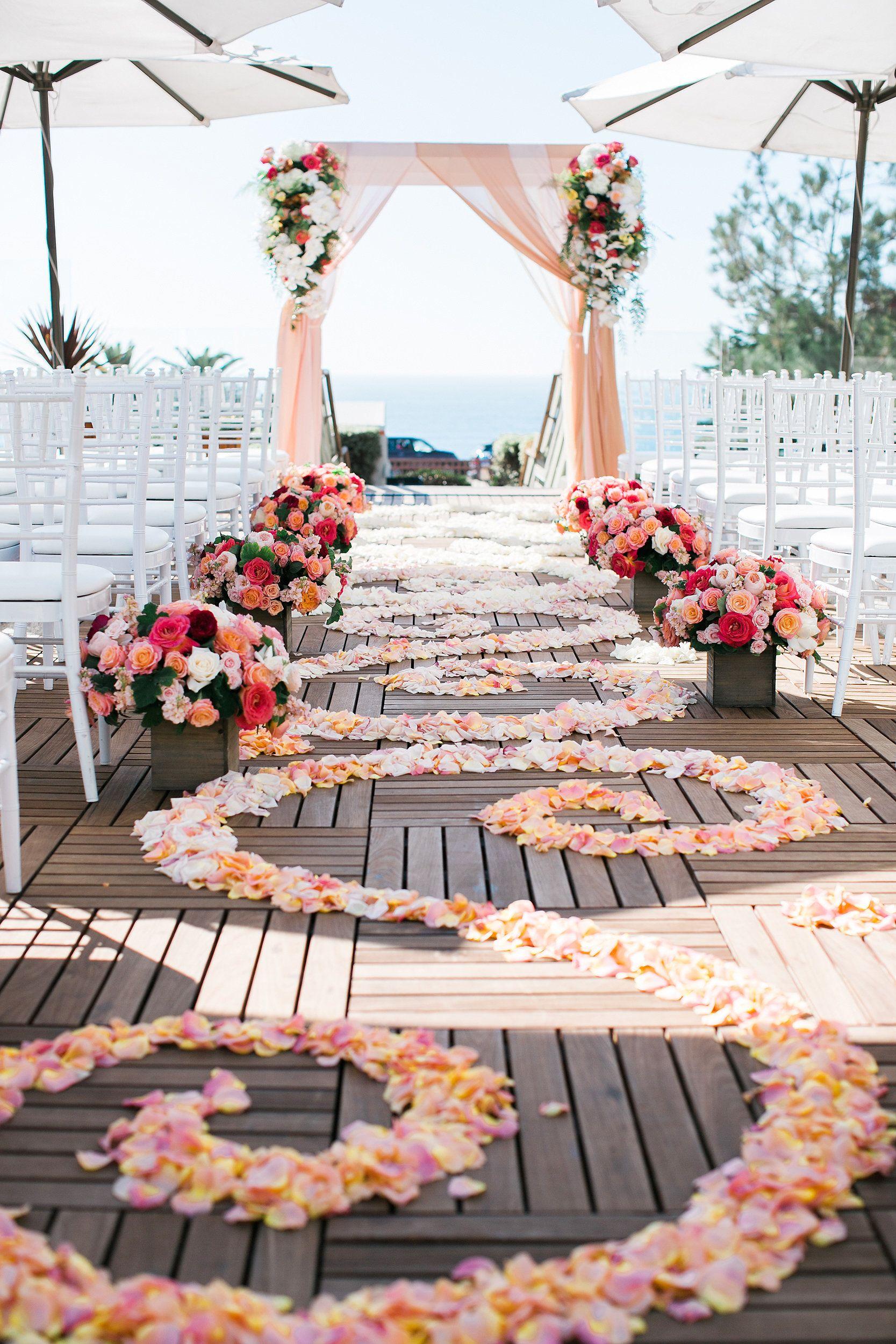San Diego Beach Weddings   Wedding venues beach, Beach ...