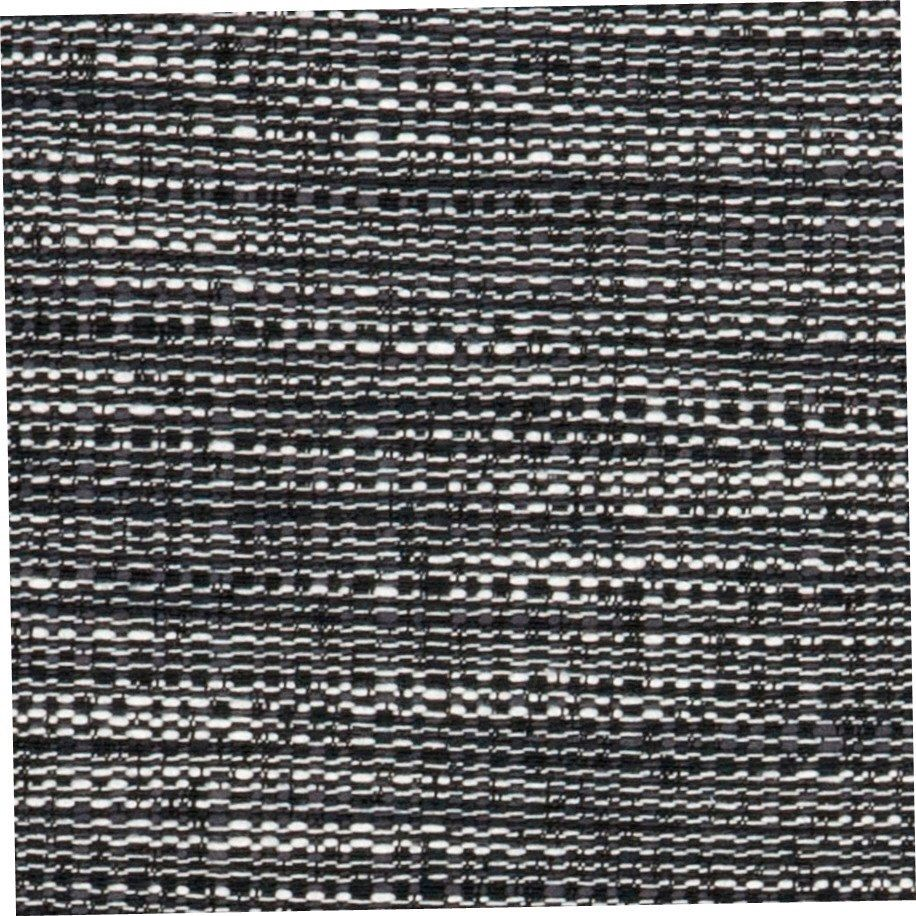 black white tweed upholstery fabric - woven grey material for