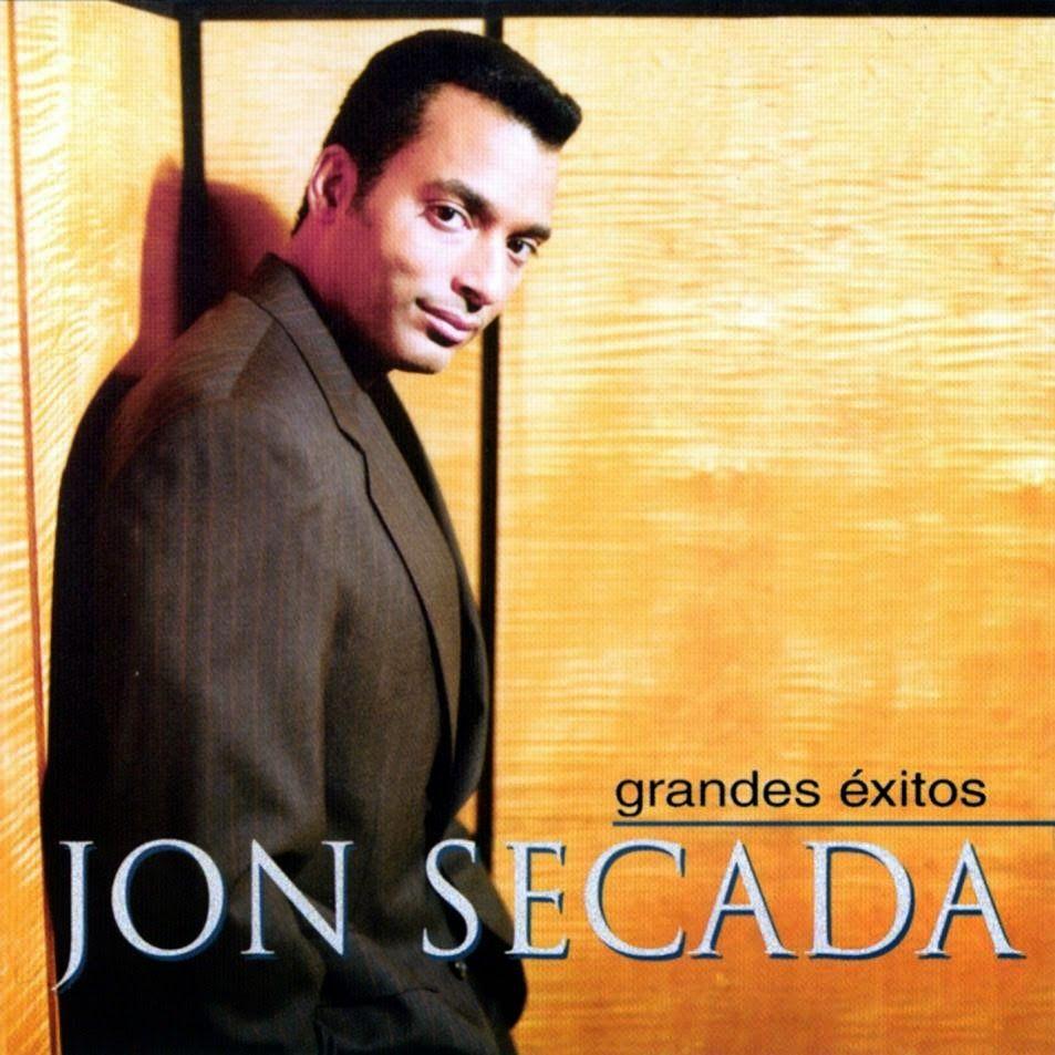 Tu Web Musical ™: Jon Secada: Grandes Éxitos [1999] [Álbum]
