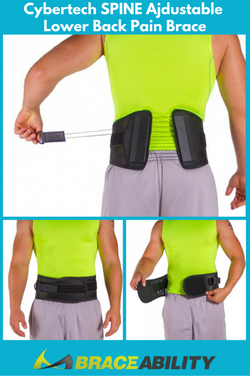 38+ Back brace with pulley system ideas in 2021