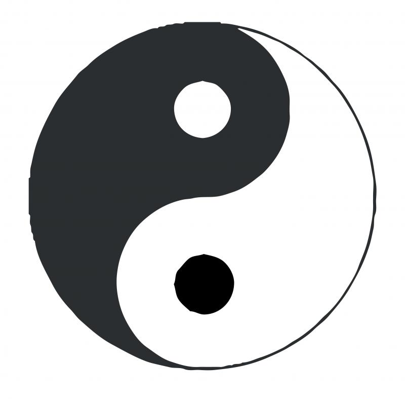 Pagan-Symbols-and-Meanings-Yin-Yang | wing chung | Yin yang