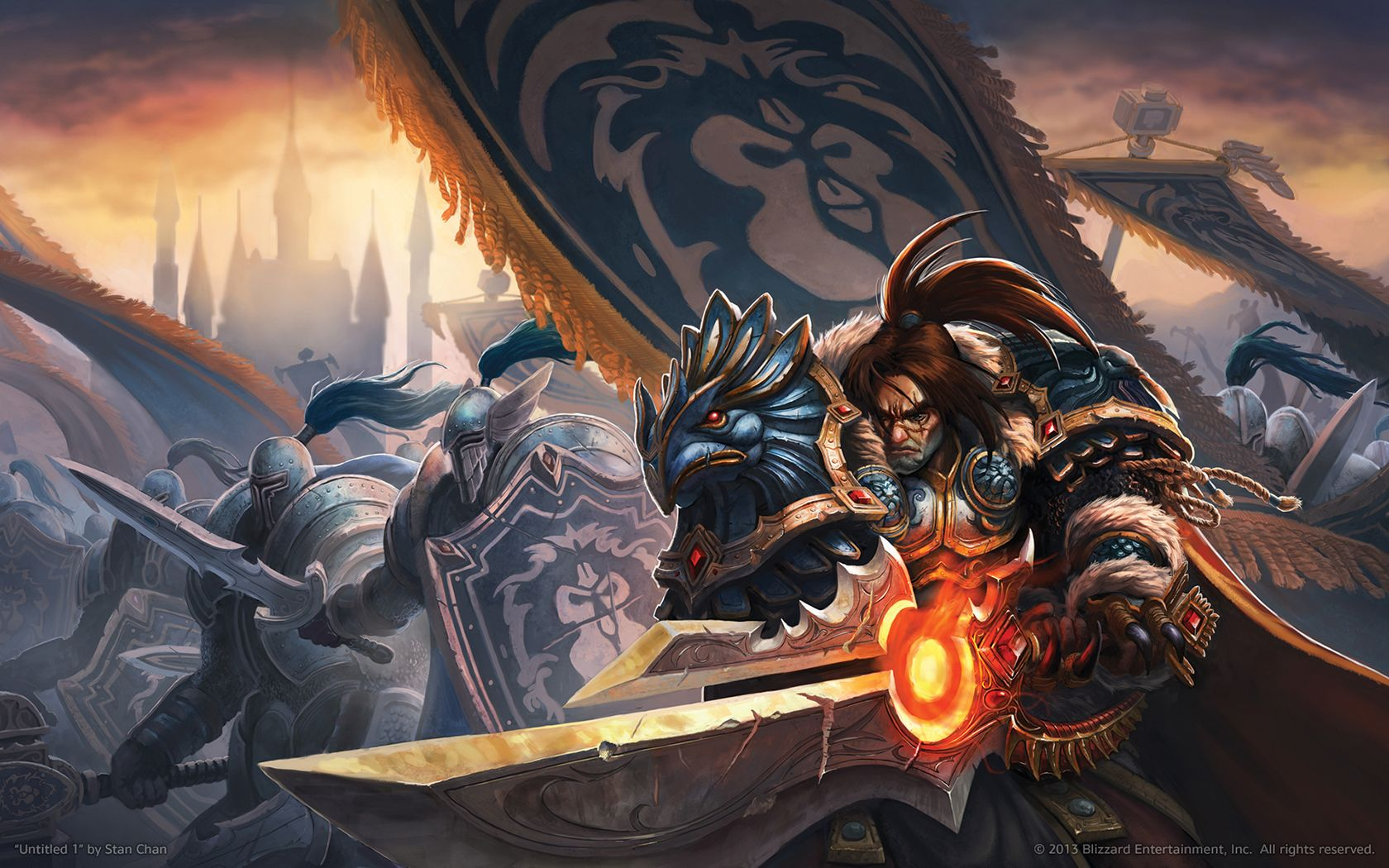 udon011680x1050.jpg (1680×1050) Warcraft art