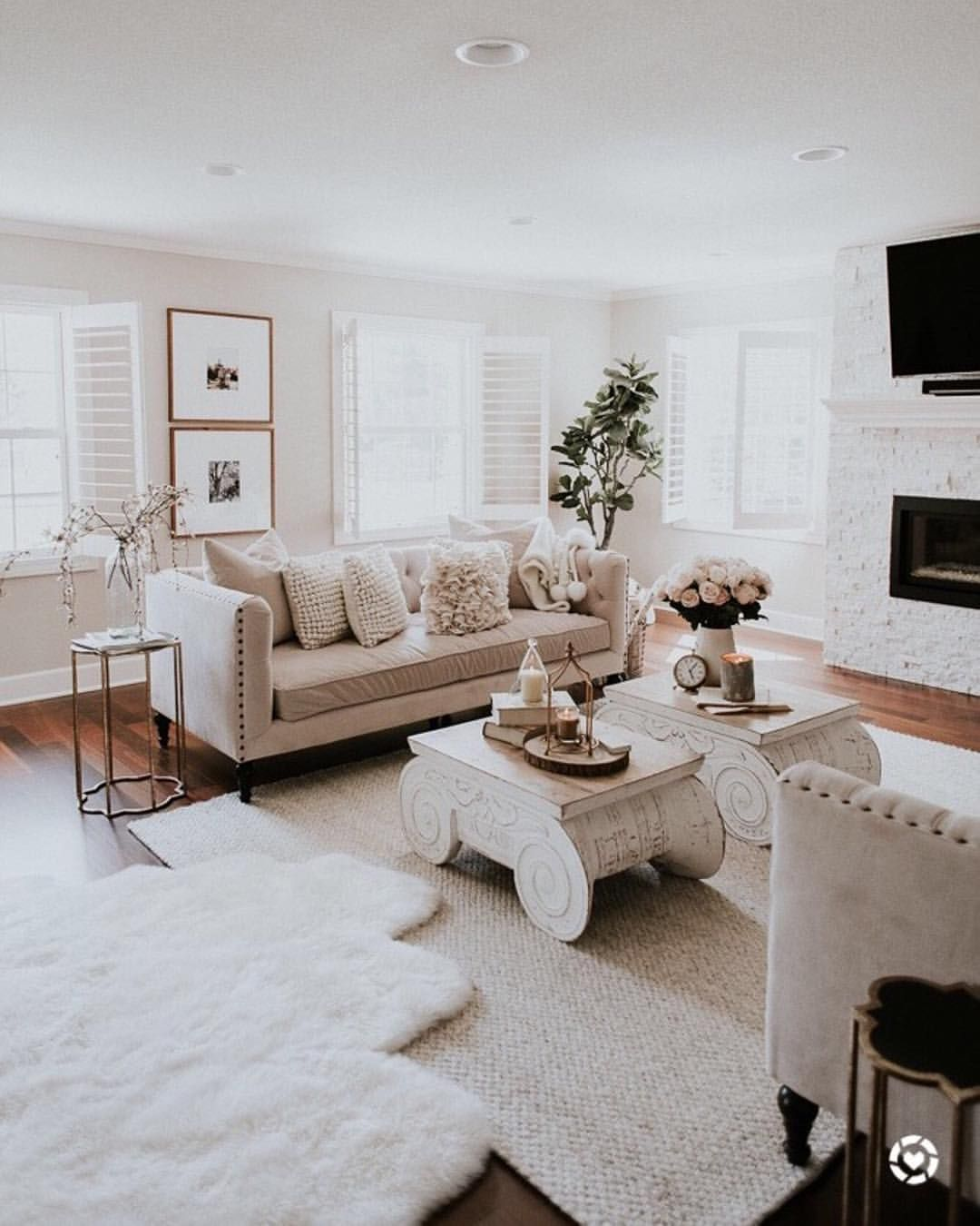 Pin by Iva Pavelić on living room inspiration | Pinterest | Living ...