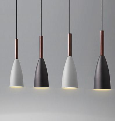 Avola Modern Hanging Light Pre Order Lights Co Modern Hanging Lights Hanging Lamp Shade Hanging Ceiling Lights