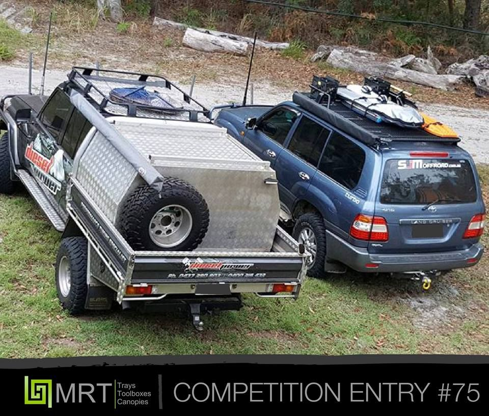 Pin by mrtaustralia on MYMRTGEAR competition Ute canopy