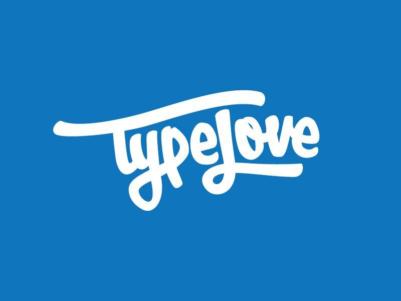 Type love by Kishan Patel