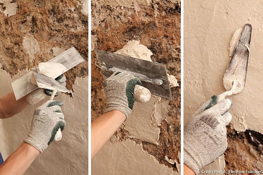 Comment rénover une vieille cave ? Pinterest Cave, Construction - Enduire Un Mur Exterieur En Parpaing