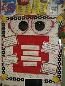 Mrs. Phippen: Writer's Eye Glasses