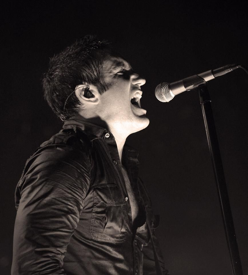 Trent Reznor Nine Inch Nails | Trent Reznor, Nine Inch Nails | TRENT ...