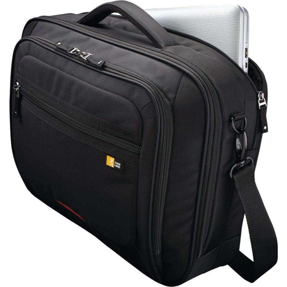 CASE LOGIC ZLC-216 16 Professional Notebook & iPad(R) Briefcase