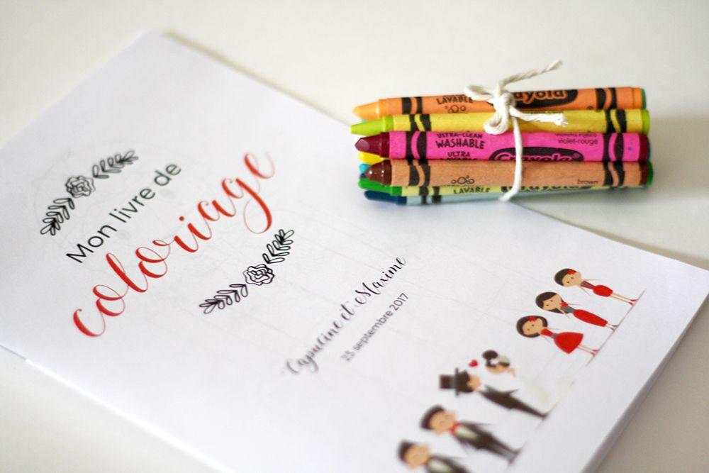 Occupez Les Enfants Grâce à Ce Livre De Coloriage Imprimable Spécial