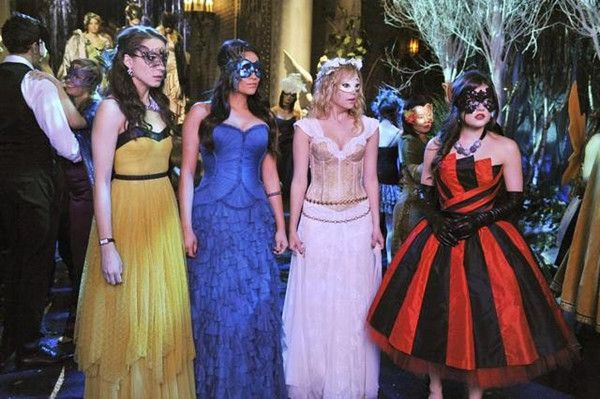 Masquerade Prom Dresses for Teens