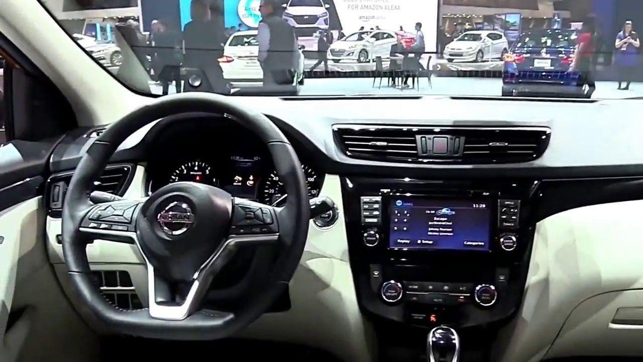 2019 Nissan Rogue Redesign Nissan rogue, Subaru wrx for