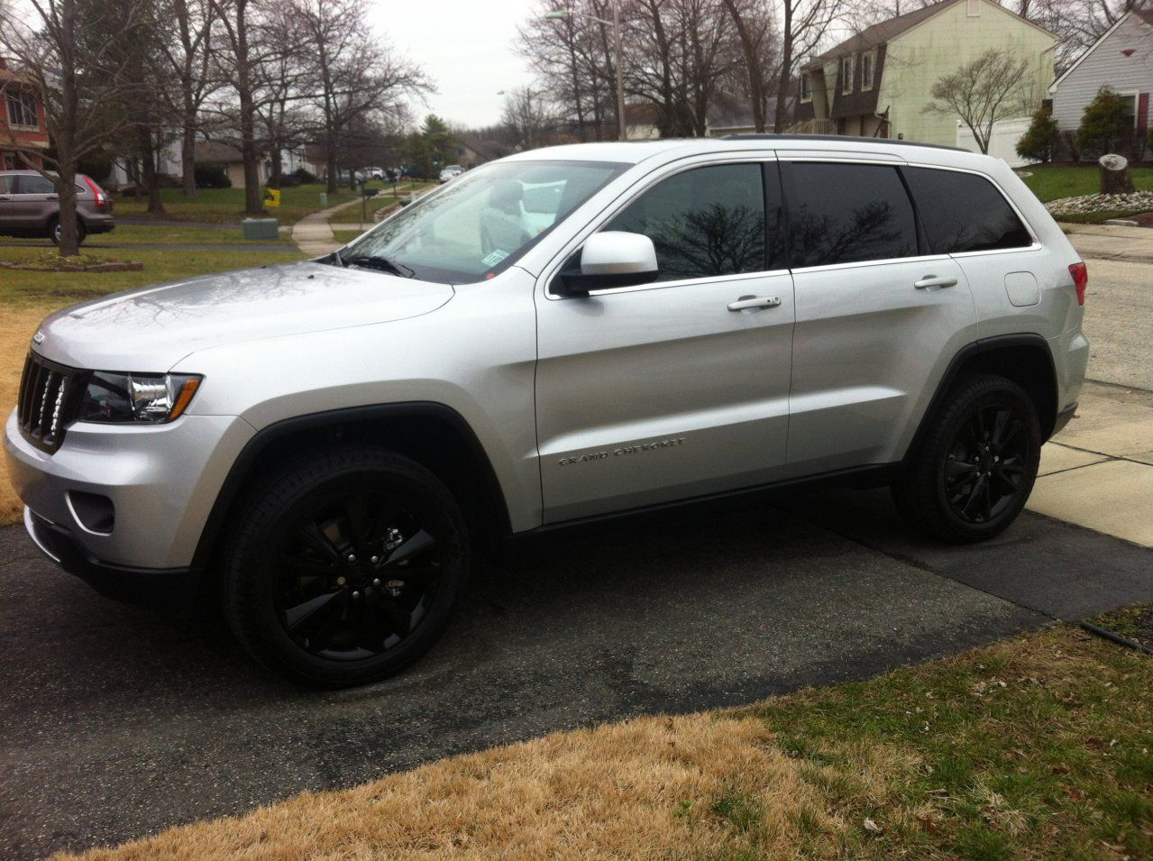 Wk2 Picture Thread Page 57 Jeepforum Com Jeep Gear Lux Cars Jeep Grand Cherokee