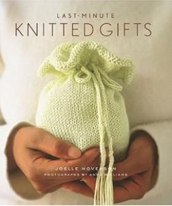purl soho   products   item   last minute knitted gifts (stewart ...