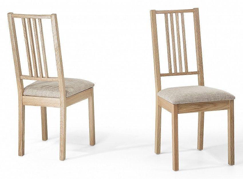 Redoutable Chaises En Hetre Salle Manger Decoration Francaise