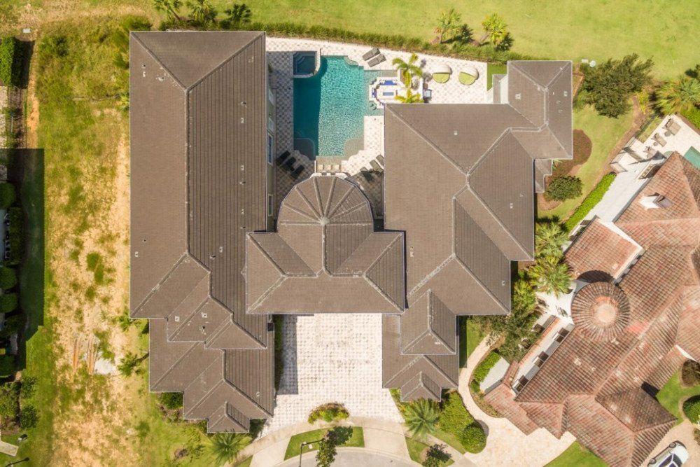 Reunion Resort 10000, 9 bedroom Villa in Florida Top