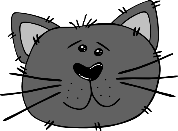 animated cat faces.com - Google Search | animated faces ...