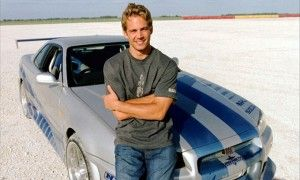 Paul Walker's Fast & Furious Car Up For Sale | Mediatimes24