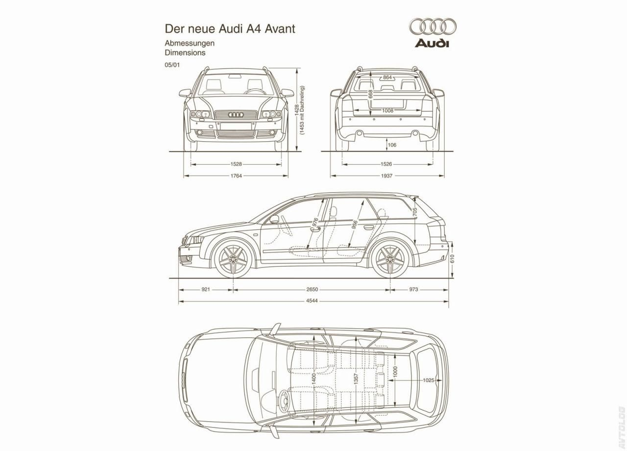 2016 Audi RS6 Avant «1 of 12» от ателье ABT Sportsline