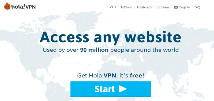 How To Open Any Website Without Vpn