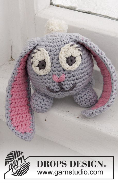 Free Pattern, cute, thanks so xox https://uk.pinterest.com ...